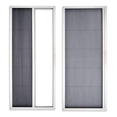 Pileli sineklik kapı ve pencere