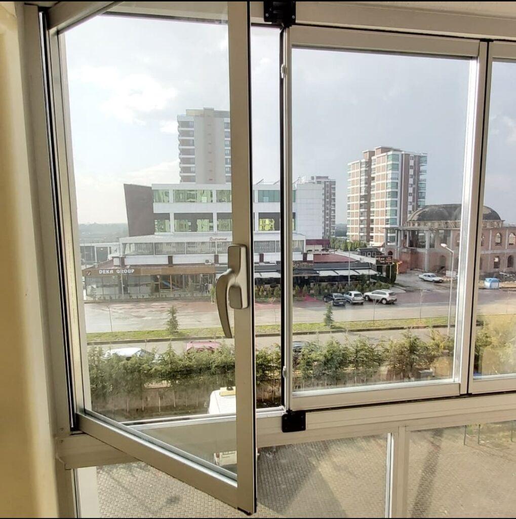 güneşevler cam balkon fiyatları