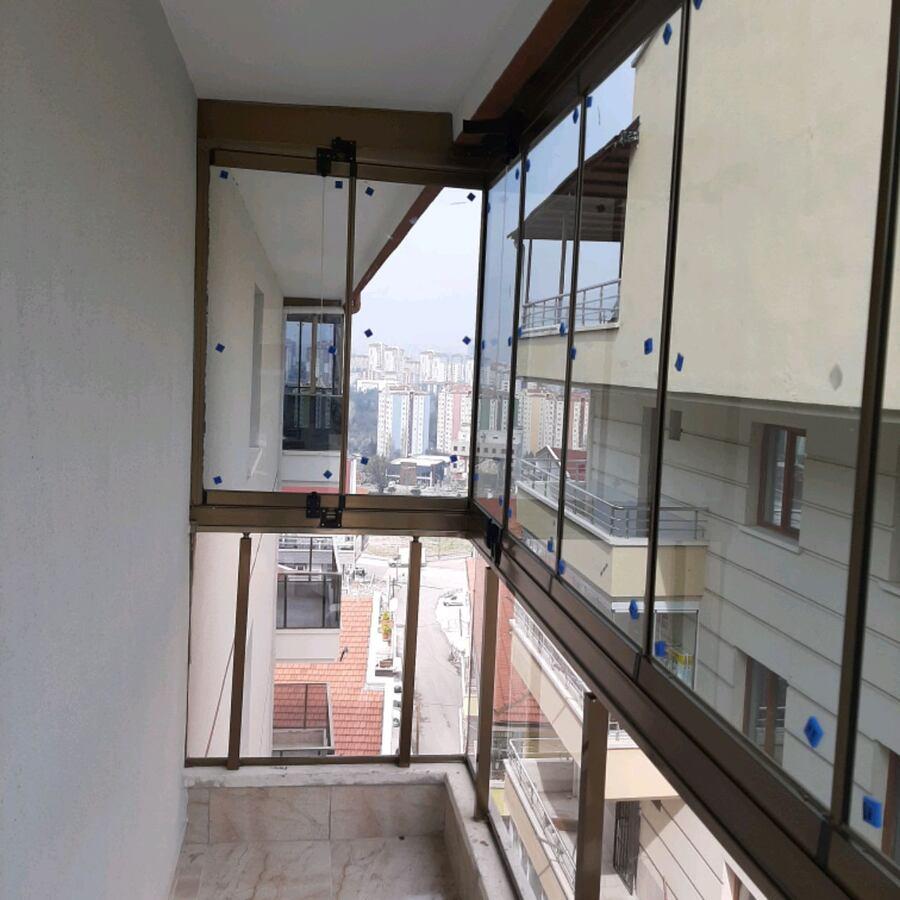 yükseltepe cam balkon fiyatları