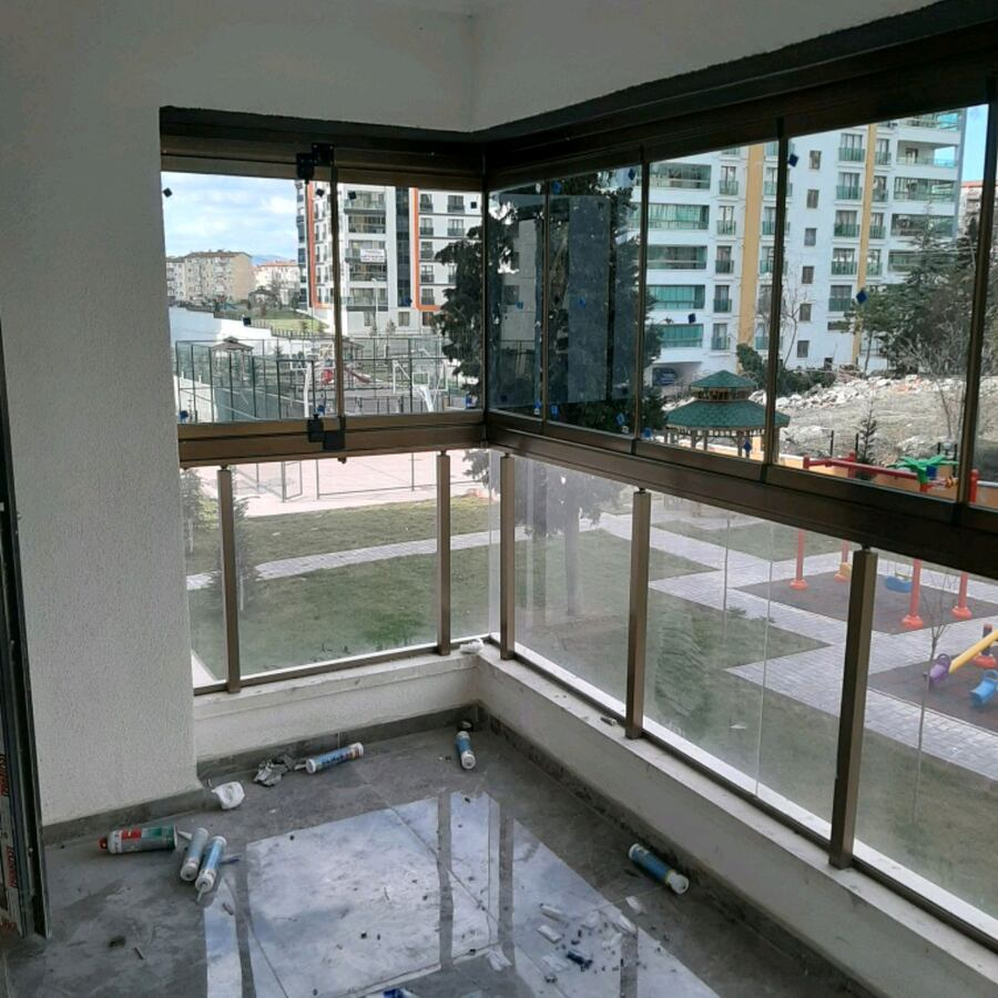 yükseltepe cam balkon sistemleri
