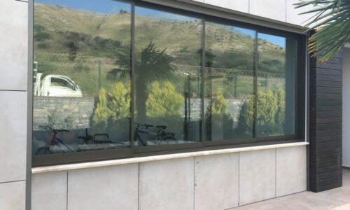 batıkent cam balkon
