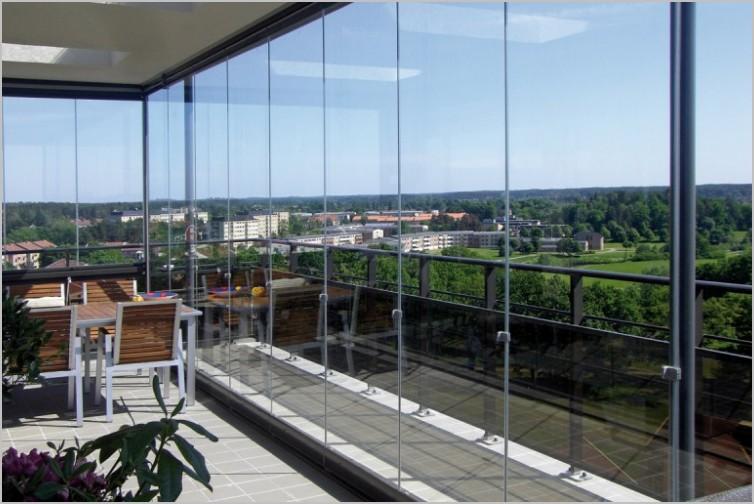 batıkent cam balkon sistemleri