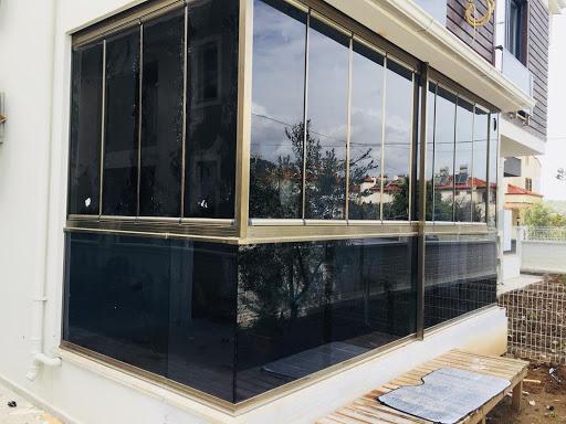 beysukent cam balkon sistemleri