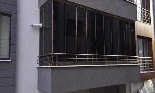 Ostim Cam Balkon Sistemleri