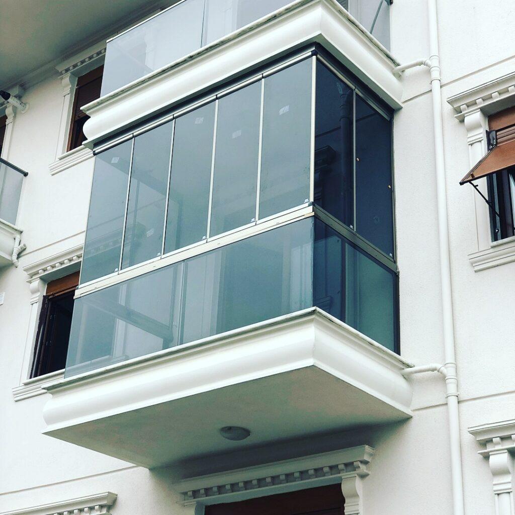 çankaya cam balkon fiyatları