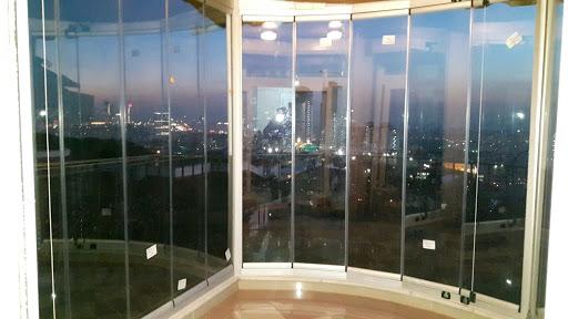 pursaklar cam balkon