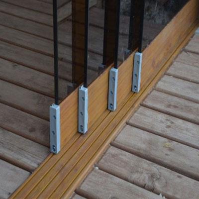 Ankara cam balkon bayileri