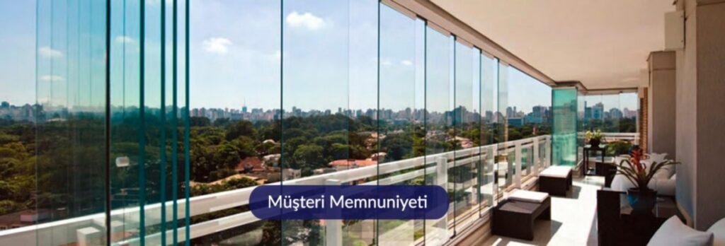 eryaman etimesgut cam balkon sistemleri