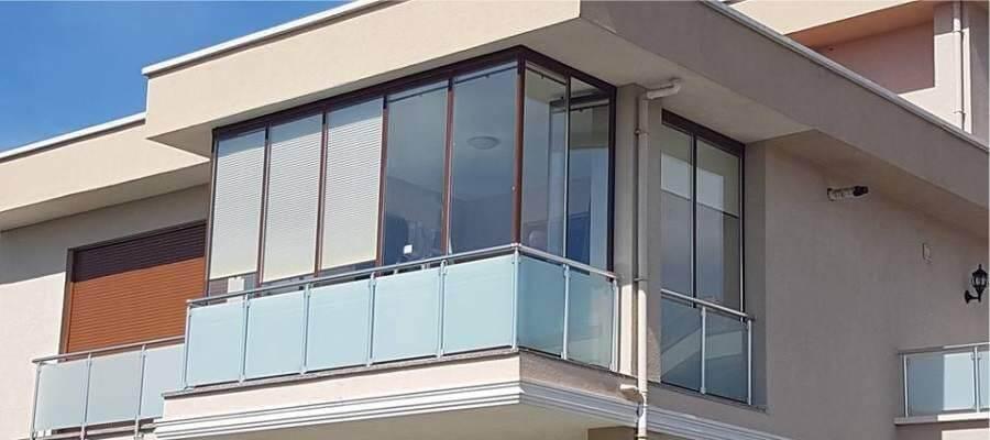 cam balkon fiyatları Ankara