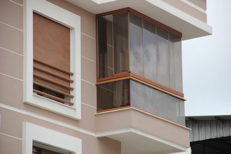 cam balkoncu Ankara